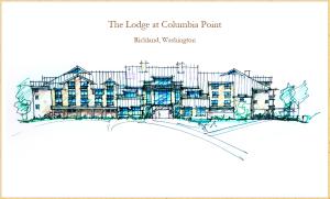 Columbia Point